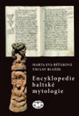 Obrázok Encyklopedie baltské mytologie