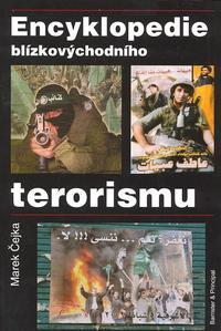 Obrázok Encyklopedie blízkovýchodního terorismu