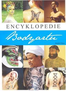 Obrázok Encyklopedie bodyartu