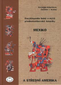 Obrázok Encyklopedie bohů a mýtů předkolumbovské Ameriky