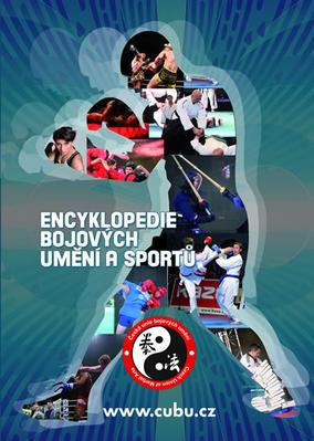 Obrázok Encyklopedie bojových umění a sportů
