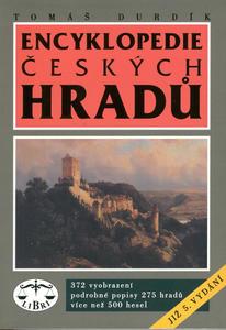 Obrázok Encyklopedie českých hradů