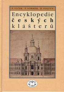 Obrázok Encyklopedie českých klášterů