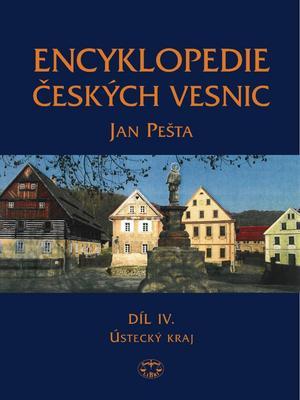 Obrázok Encyklopedie českých vesnic IV.