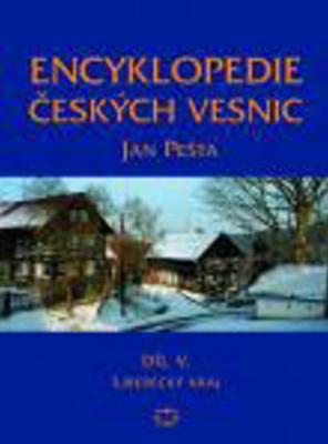 Encyklopedie českých vesnic V.