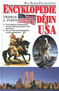 Obrázok Encyklopedie dějin USA