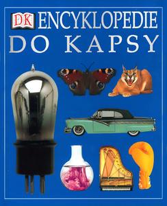 Obrázok Encyklopedie do kapsy