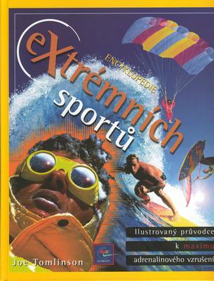 Obrázok Encyklopedie extrémních sportů