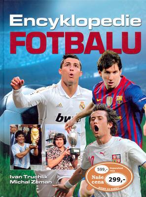 Obrázok Encyklopedie fotbalu