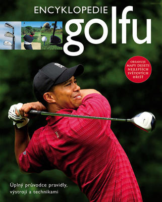 Encyklopedie golfu