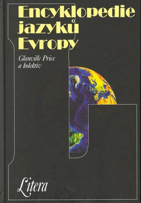 Obrázok Encyklopedie jazyků Evropy