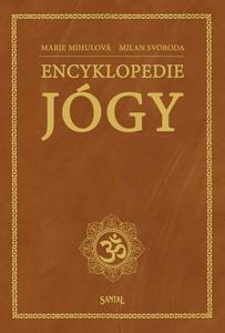 Obrázok Encyklopedie jógy