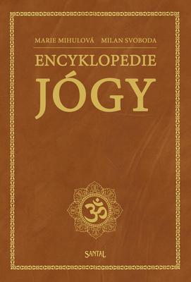 Encyklopedie jógy
