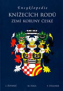 Obrázok Encyklopedie knížecích rodů zemí Koruny české