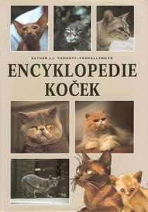 Obrázok Encyklopedie koček