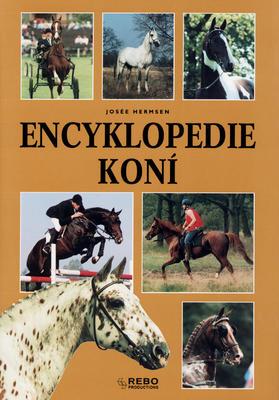 Obrázok Encyklopedie koní
