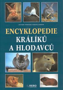 Obrázok Encyklopedie králíků a hlodavců