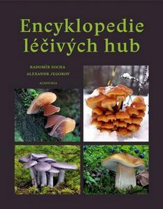 Obrázok Encyklopedie léčivých hub