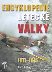 Obrázok Encyklopedie letecké války