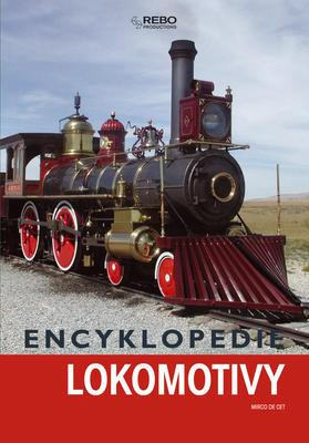Obrázok Encyklopedie Lokomotivy