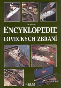 Obrázok Encyklopedie loveckých zbraní