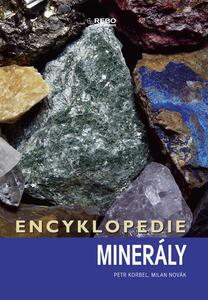 Obrázok Encyklopedie minerály