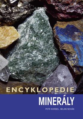 Encyklopedie minerály
