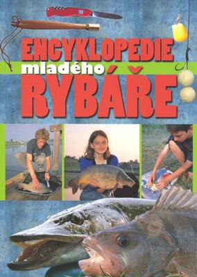 Obrázok Encyklopedie mladého rybáře
