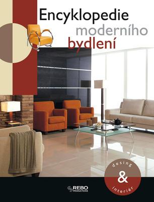 Obrázok Encyklopedie moderního bydlení