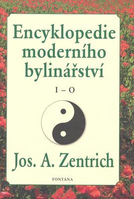 Obrázok Encyklopedie moderního bylinářství