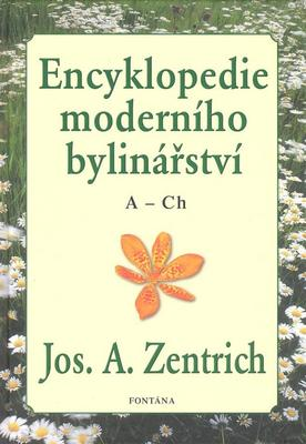 Obrázok Encyklopedie moderního bylinářství A-Ch
