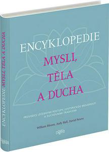 Obrázok Encyklopedie mysli, těla a ducha
