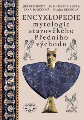 Obrázok Encyklopedie mytologie starověkého Předního východu