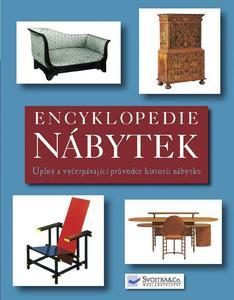 Obrázok Encyklopedie Nábytek