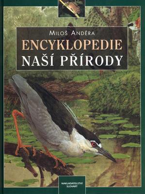 Obrázok Encyklopedie naší přírody