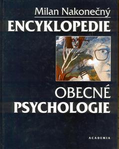 Obrázok Encyklopedie obecné psychologie