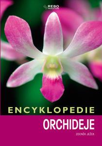 Obrázok Encyklopedie orchideje