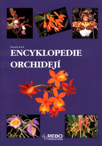 Obrázok Encyklopedie orchidejí