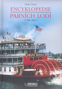 Obrázok Encyklopedie parních lodí
