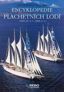 Obrázok Encyklopedie plachetních lodí