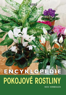 Encyklopedie pokojové rostliny