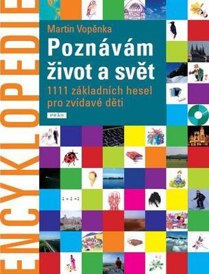 Obrázok Encyklopedie Poznávám život a svět