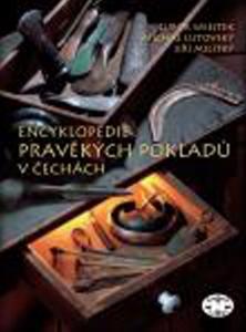 Obrázok Encyklopedie pravěkých pokladů v Čechách