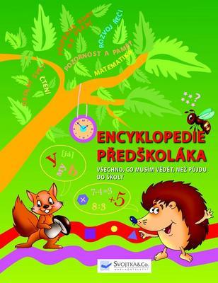 Obrázok Encyklopedie předškoláka