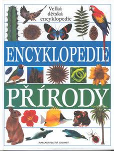 Obrázok Encyklopedie přírody