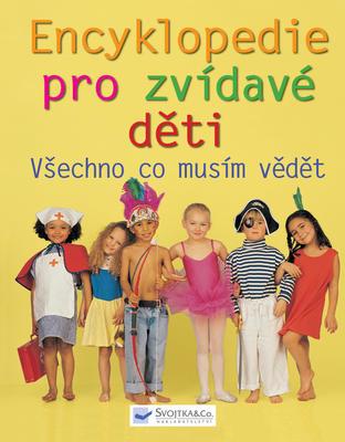Encyklopedie pro zvídavé děti