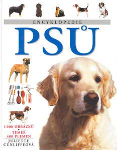 Obrázok Encyklopedie psů