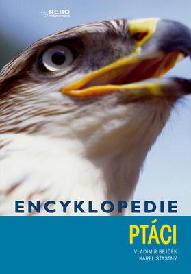 Obrázok Encyklopedie ptáci