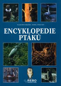 Obrázok Encyklopedie ptáků