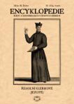 Encyklopedie řádů a kongregací III. díl